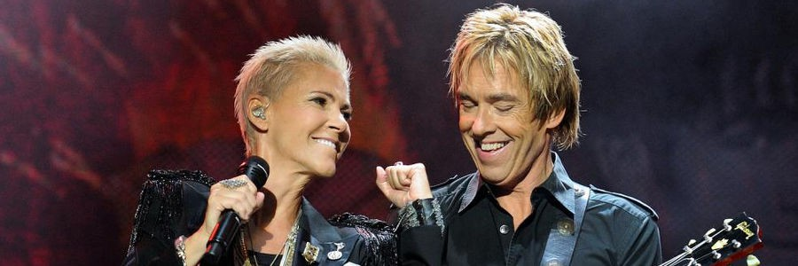 Roxette – Listen To Your Heart ноты