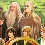 Музыка из Властелина колец (Lord of the rings)