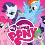 My Little Pony — Friendship Is Magic