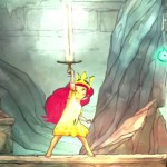 Музыка из игры Child of Light