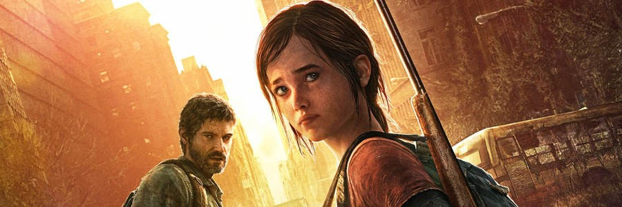 Музыка из игры The Last of Us