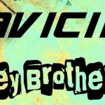 Avicii — Hey Brother