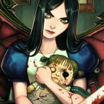 Alice Madness Returns — Main Theme