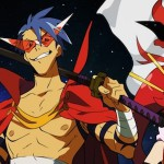 Libera Me From Hell из Gurren Lagann