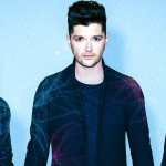 The Script — Never Seen Anything Quite Like You