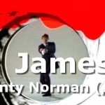 Музыка из James Bond – Monty Norman